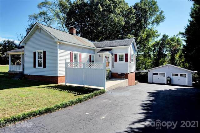 1209 Bethpage Road, Kannapolis, NC 28081 (#3798593) :: Love Real Estate NC/SC