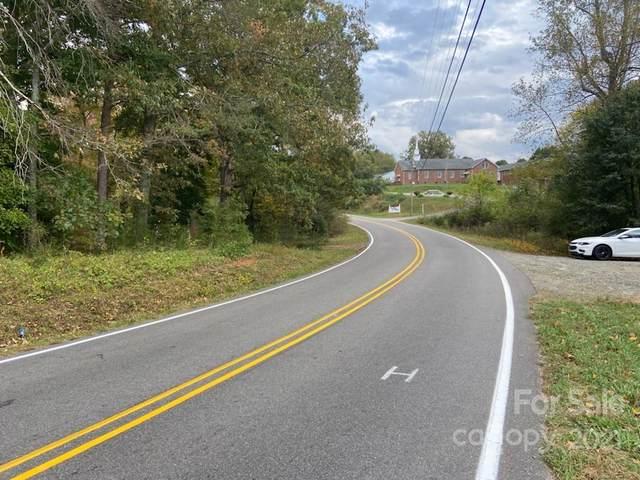 0 Johnson Bridge Road Lot #1, Hickory, NC 28602 (#3798600) :: BluAxis Realty