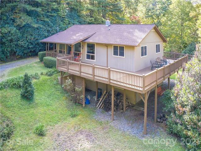 158 Harvest Moon Road, Sylva, NC 28779 (#3798604) :: Stephen Cooley Real Estate