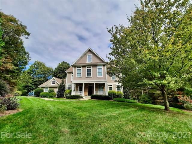 43 Bellariva Drive, Hendersonville, NC 28739 (#3798616) :: Stephen Cooley Real Estate