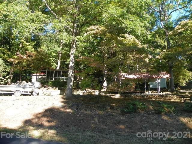 1253 Lake Shore Drive, New London, NC 28127 (#3798635) :: Ann Rudd Group