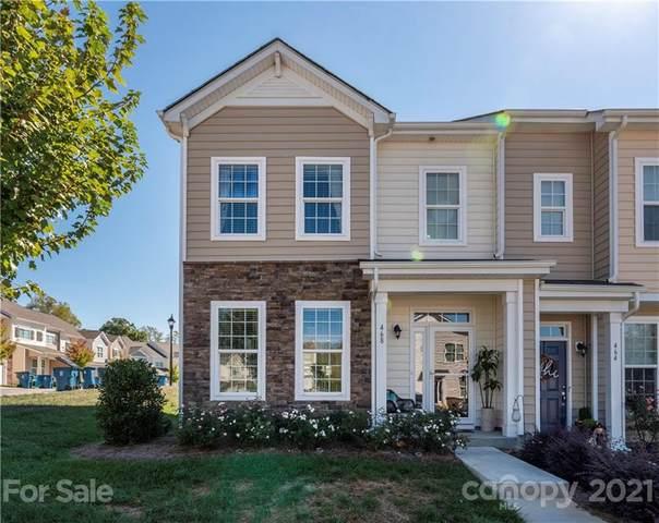 468 Spring Gardens Drive, Belmont, NC 28012 (#3798637) :: Rhonda Wood Realty Group