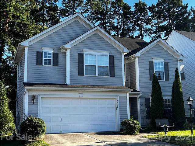 10467 Samuels Way Drive, Huntersville, NC 28078 (#3798640) :: Carolina Real Estate Experts