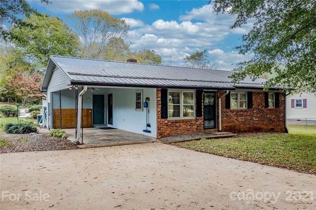 69 Meadowbrook Lane, Marion, NC 28752 (#3798646) :: Love Real Estate NC/SC