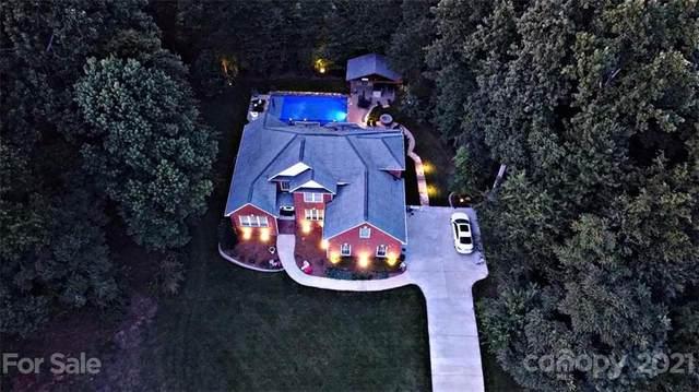 3040 Patrick Place Circle, Clover, SC 29710 (#3798648) :: Love Real Estate NC/SC