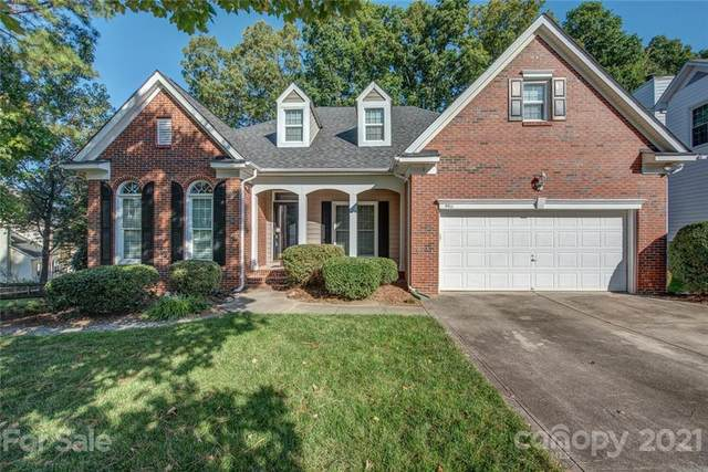 5911 Swanston Drive, Charlotte, NC 28269 (#3798661) :: Johnson Property Group - Keller Williams