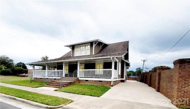 220 E Main Street E, Marshville, NC 28103 (#3798662) :: Scarlett Property Group