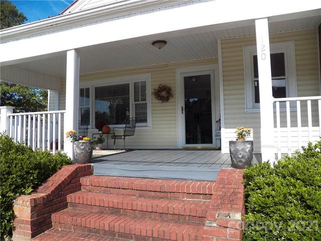 120 Concord Road, Albemarle, NC 28001 (#3798664) :: Homes with Keeley | RE/MAX Executive