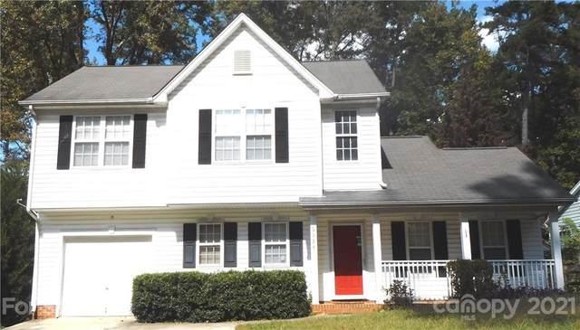 6634 Autumn Gate Lane, Charlotte, NC 28216 (#3798672) :: DK Professionals