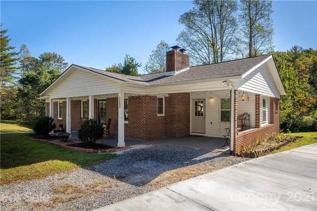 4562 Rocky Road, Lenoir, NC 28645 (#3798674) :: Briggs American Homes