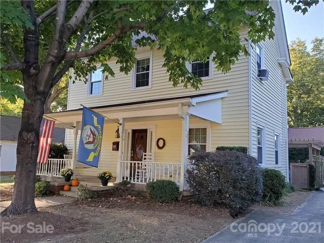 34 Academy Avenue, Concord, NC 28025 (#3798677) :: Keller Williams South Park