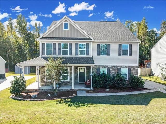 2102 Eddie Massey Lane #136, Rock Hill, SC 29730 (#3798683) :: Love Real Estate NC/SC