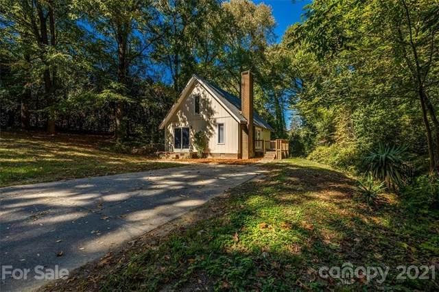 409 22nd Street, Kannapolis, NC 28083 (#3798685) :: Love Real Estate NC/SC
