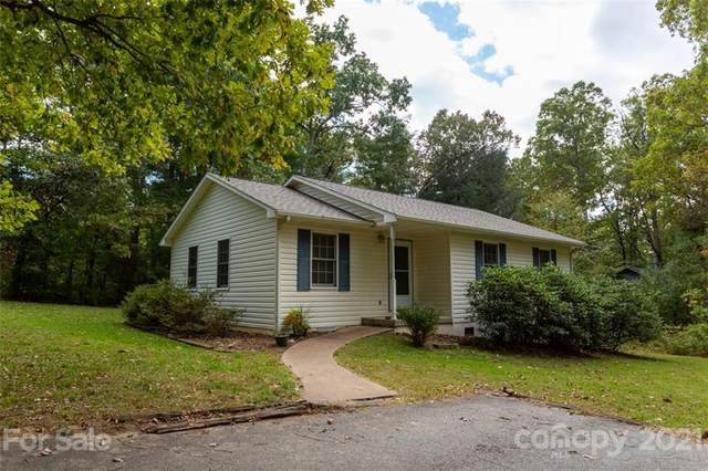 55 Trinity Chapel Road, Asheville, NC 28805 (#3798692) :: Ann Rudd Group