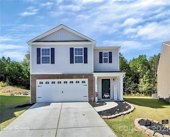 4049 Potts Grove Place, Concord, NC 28025 (#3798693) :: Carlyle Properties