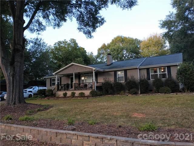 1514 Perry Street, Gastonia, NC 28054 (#3798703) :: Rhonda Wood Realty Group