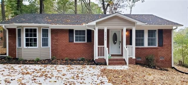 1412 Clark Place, Lancaster, SC 29720 (#3798706) :: LePage Johnson Realty Group, LLC