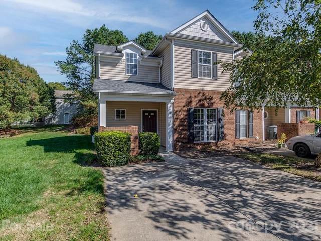 1415 Anthem Court, Charlotte, NC 28205 (#3798712) :: Briggs American Homes