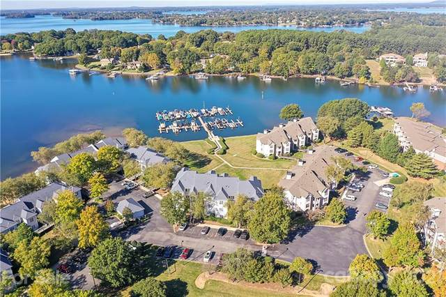 18809 Nautical Drive #105, Cornelius, NC 28031 (#3798716) :: Carolina Real Estate Experts