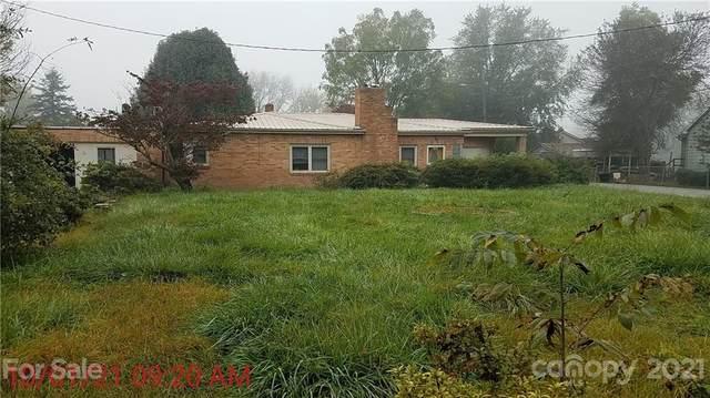 2934 Broad Street, Clyde, NC 28721 (#3798725) :: Rhonda Wood Realty Group