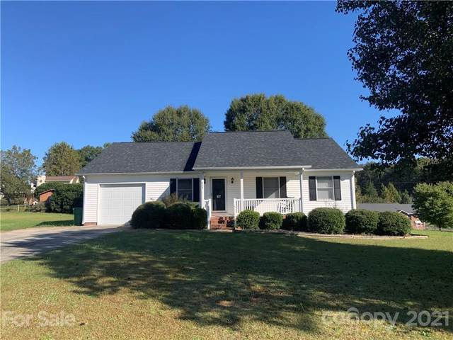 617 Mountain Place, Albemarle, NC 28001 (#3798727) :: Scarlett Property Group