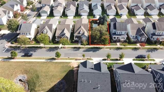 4430 Patriots Hill Road #287, Mint Hill, NC 28227 (#3798728) :: Love Real Estate NC/SC