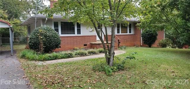 624 N Craige Street, Salisbury, NC 28144 (#3798730) :: Briggs American Homes