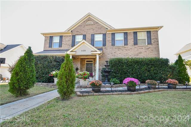 5525 Rogers Road, Indian Trail, NC 28079 (#3798731) :: Love Real Estate NC/SC