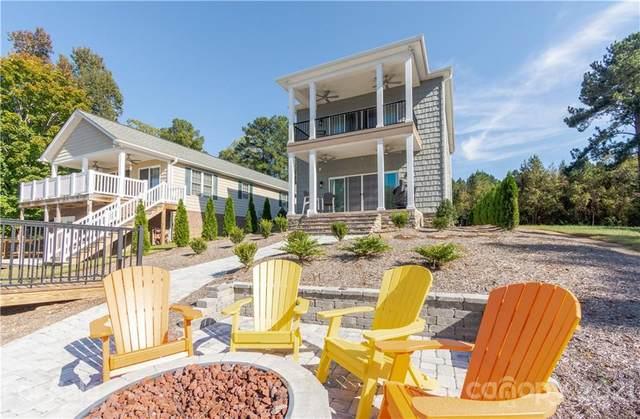 586 Springwood Drive #31, Mount Gilead, NC 27306 (#3798735) :: Love Real Estate NC/SC