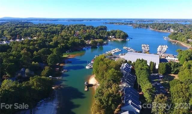 20105 Henderson Road J, Cornelius, NC 28031 (#3798741) :: Carolina Real Estate Experts