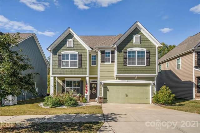 3890 Lake Breeze Drive, Sherrills Ford, NC 28673 (#3798742) :: Homes Charlotte
