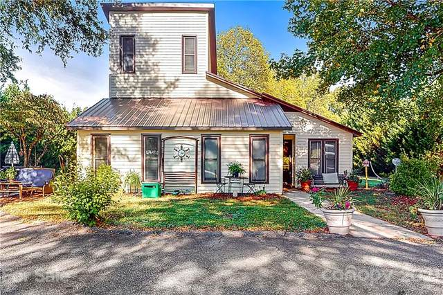 3176 Keisler Dairy Road, Conover, NC 28613 (#3798747) :: High Performance Real Estate Advisors