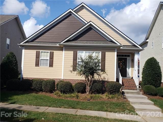 4806 Breden Street, Kannapolis, NC 28081 (#3798757) :: Carolina Real Estate Experts