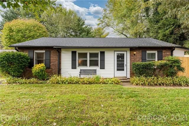 41 Mount Carmel Drive, Asheville, NC 28806 (#3798764) :: BluAxis Realty