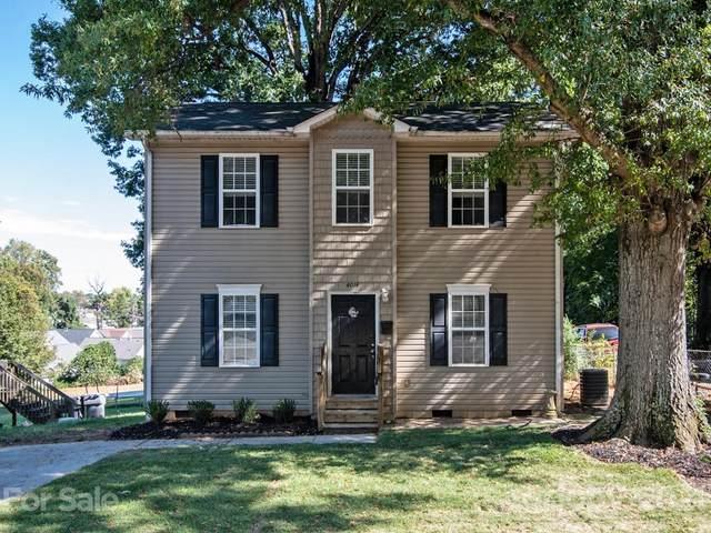 4014 Tennessee Avenue, Charlotte, NC 28216 (#3798768) :: Carolina Real Estate Experts