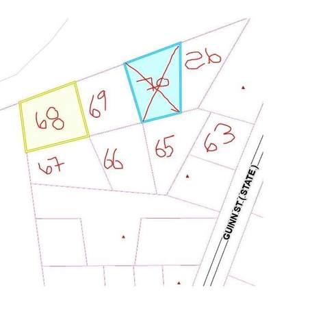 0 Guinn Street 26,63,65,66,67,, Clover, SC 29710 (#3798770) :: Love Real Estate NC/SC