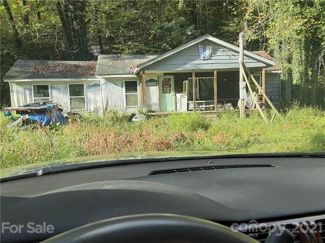 106 Laurel Branch Road 311 & 312, Sylva, NC 28779 (#3798771) :: DK Professionals