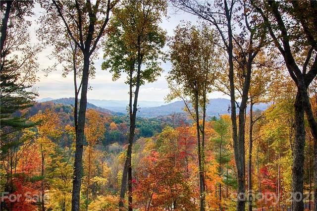 17 Franklin Trace Drive #17, Asheville, NC 28804 (#3798787) :: Love Real Estate NC/SC