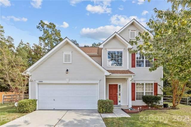 15801 Hawkbill Place, Charlotte, NC 28278 (#3798794) :: Briggs American Homes