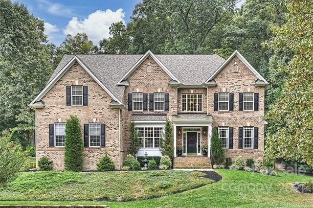 132 Isle Run Drive, Mooresville, NC 28117 (#3798795) :: MartinGroup Properties