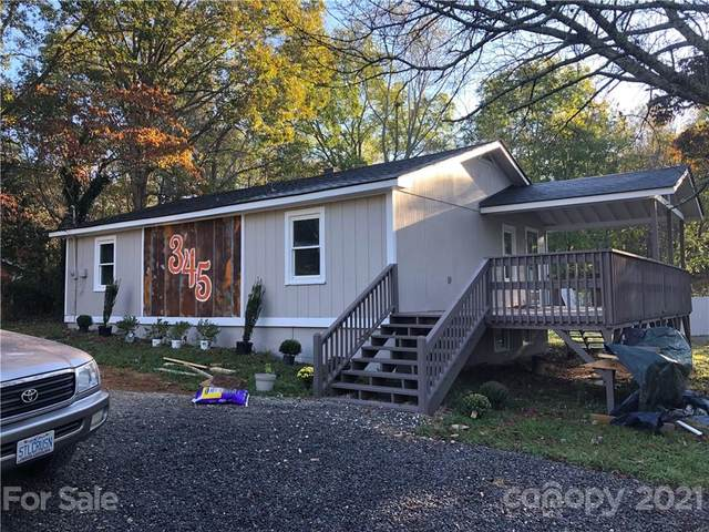 345 Lower Grassy Branch Road, Asheville, NC 28805 (#3798796) :: Ann Rudd Group