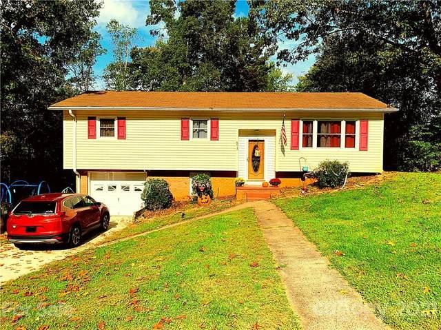 8015 Oak Street, Hickory, NC 28602 (#3798809) :: BluAxis Realty
