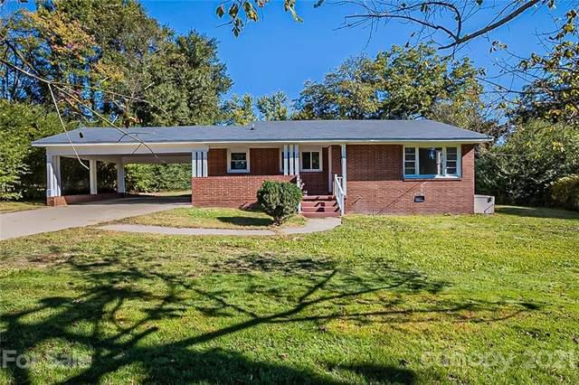 248 James Street, Kannapolis, NC 28083 (#3798812) :: Love Real Estate NC/SC
