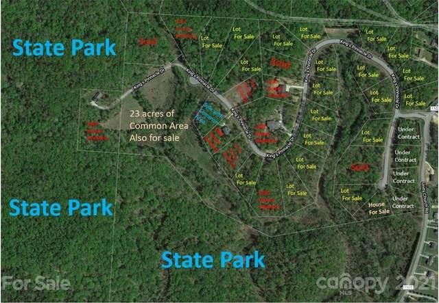 5116 Kings Pinnacle Drive Common Area, Kings Mountain, NC 28086 (#3798827) :: Love Real Estate NC/SC
