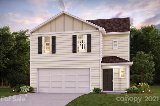 1475 Cannan Mountain Drive #25, Newton, NC 28658 (#3798835) :: Carmen Miller Group
