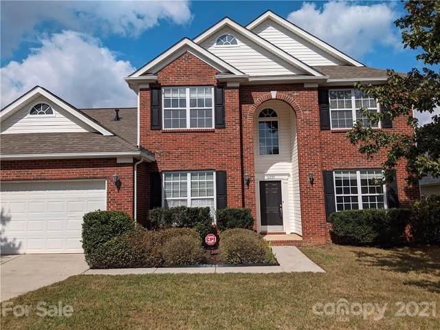 16820 Macanthra Drive, Charlotte, NC 28213 (#3798836) :: Johnson Property Group - Keller Williams
