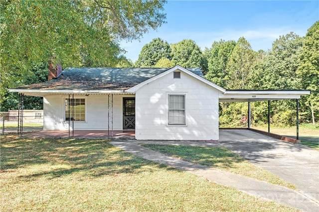 425 Bess Town Road, Bessemer City, NC 28016 (#3798838) :: Johnson Property Group - Keller Williams
