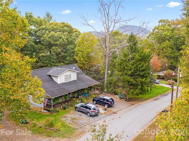 170 Sleepy Hollow Road, Burnsville, NC 28714 (#3798848) :: Modern Mountain Real Estate