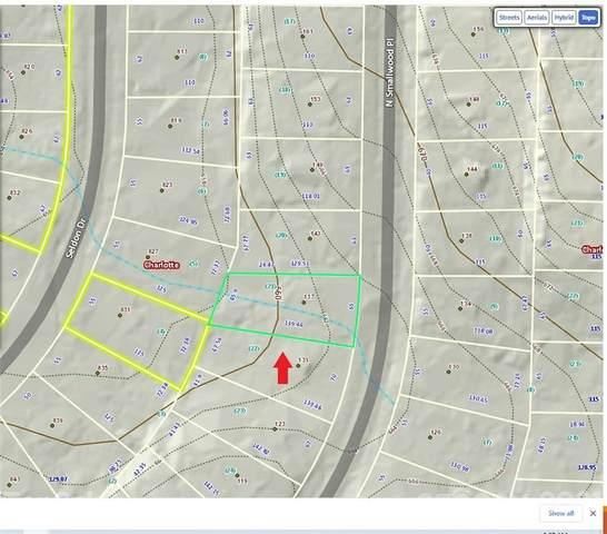137 Smallwood Place, Charlotte, NC 28216 (#3798850) :: Johnson Property Group - Keller Williams