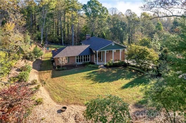 73 Redwood Street, Brevard, NC 28712 (#3798858) :: Stephen Cooley Real Estate